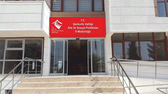 Aile ve Sosyal Politikalar Müdürlüğü yeni binasına taşındı