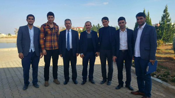 Harran Üniversitesinde Öğrencilerinde odası olacak