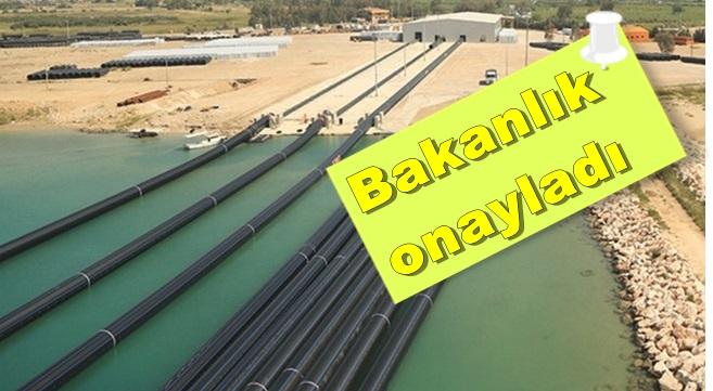 Siverek'in İçme Suyu Projesi onaylandı