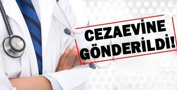 Devlet Hastanesinde PKK'li olduğu belirtilen 1 doktor tutuklandı