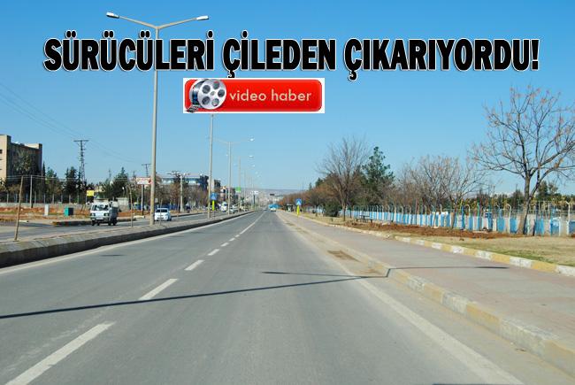 Şanlıurfa Büyükşehir o yola el attı