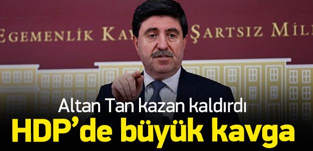 ALTAN TAN: 'HDP'DE TÜRK SOLU HAKİM'
