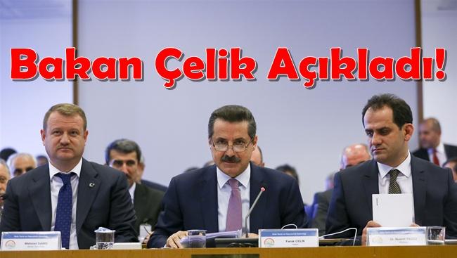 Türkiye'de Rekor destekleme ödemesi!