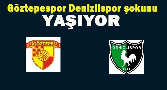 PTT 1. Liginde Denizlispor Surprizi
