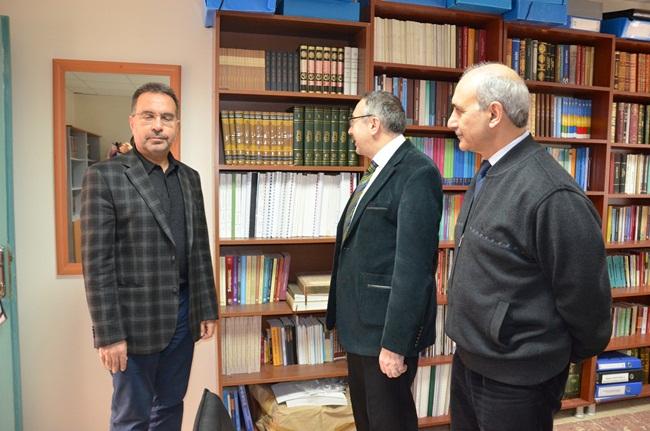İbn-İ Sa'd'ın 11 Ciltlik Tabakat Eseri Türkçeye Çevrildi
