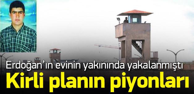 Diyarbakır'daki firarların esrarengiz sırrı