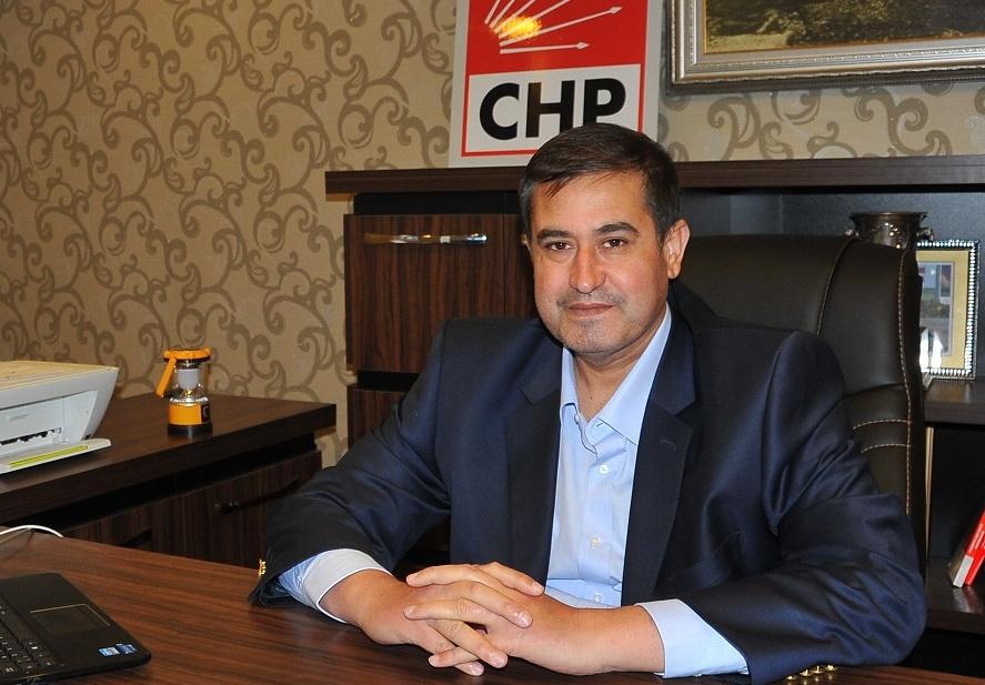 CHP: 'Urfa'da DEDAŞ'ın zulmü sona erdirilsin!'