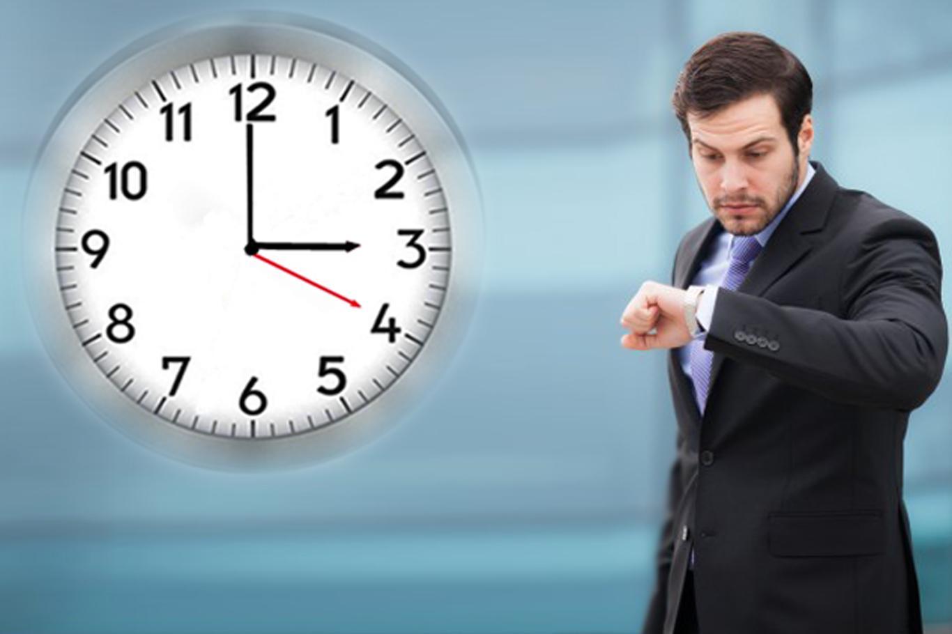 Dikkat, Saatler ileri alınıyor! saatler ne zaman ileri alınacak?