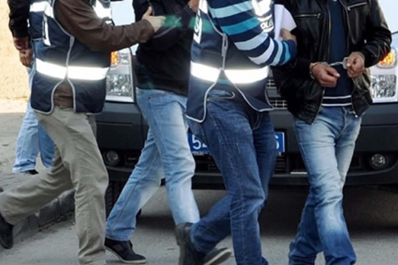 Son Dakika! HDP yöneticilerinde içinde bulunduğu 7 kişi tutuklandı