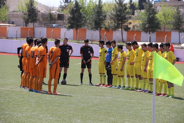 Urfa'da Merhum Bahattin Canbeyli anısına Tunuva düzenlendi