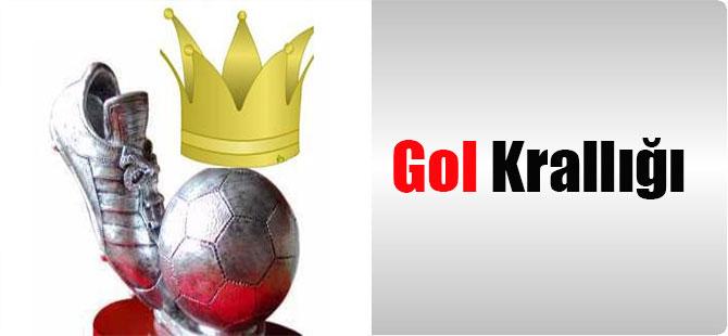 27. haftada PTT 1. Lig'inde Gol krallığı, En çok golü kim attı?