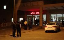 Siverek'te kim tarafından açıldığı bilinmeyen ateş 4 kişi yaralandı