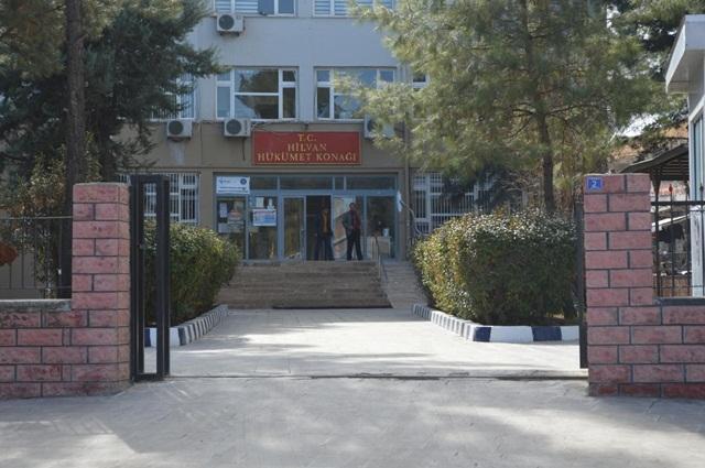 Şanlıurfa Hilvan'da 6 kişi PKK/KCK'dan gözaltına alındı