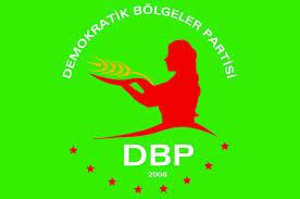 Flaş Gelişme! DBP Eş Başkanlarından 3 kişi tutuklandı