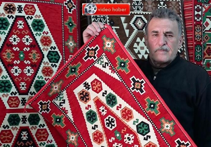 Şark köşesi kültürünün merkezi Urfa'dır!..