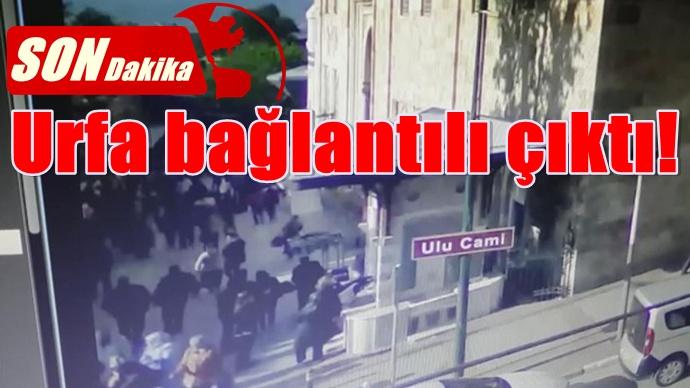 Flaş Haber! Bursa İntihar Bombacısı Urfa bağlantılı çıktı! bakın kimmiş?