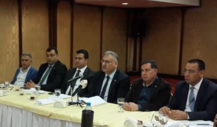 Milletvekili Yüksel: Şanlıurfa ve Gaziantep model olmalı