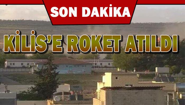 IŞİD yine Kilis'i hedef aldı