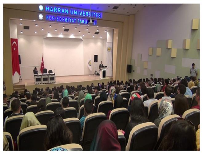 Değişen Dünya Dengelerinde Ortadoğu Konferansı