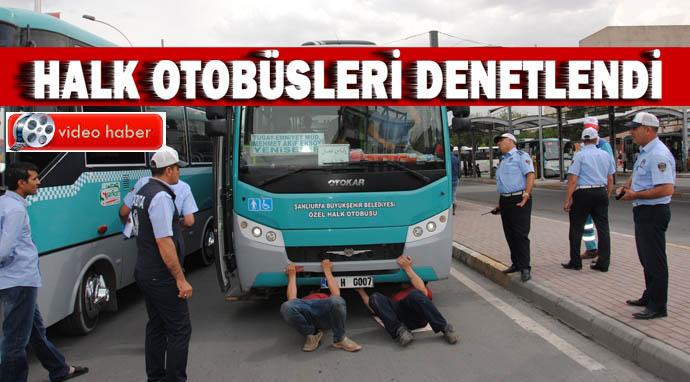 Halk otobüsleri de bunu yaparsa! Bakın ne çıktı