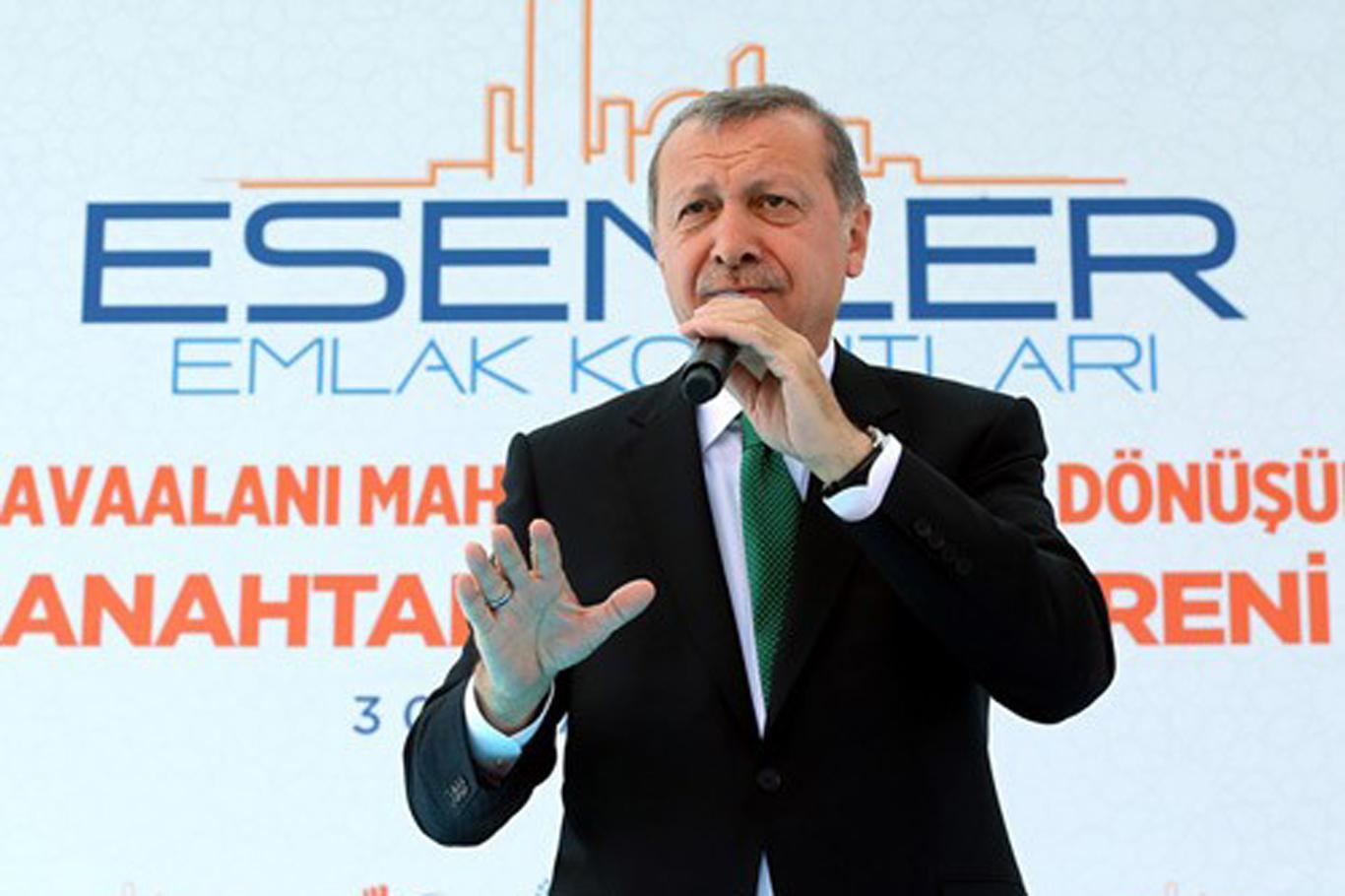 Cumhurbaşkanı Erdoğan Paris Olayları için ne dedi?