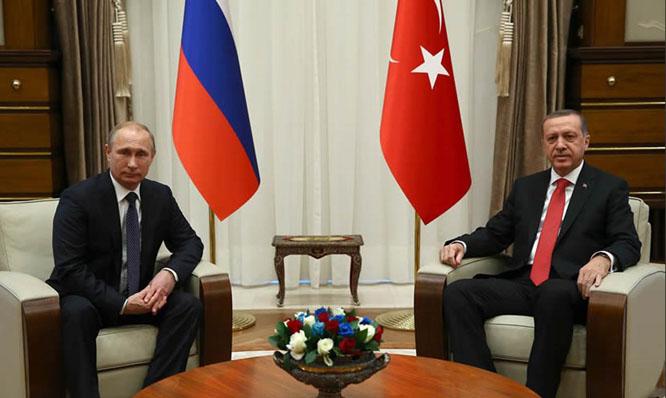 Erdoğan-Putin görüşmesinde ne sonuç çıktı, işte detaylar