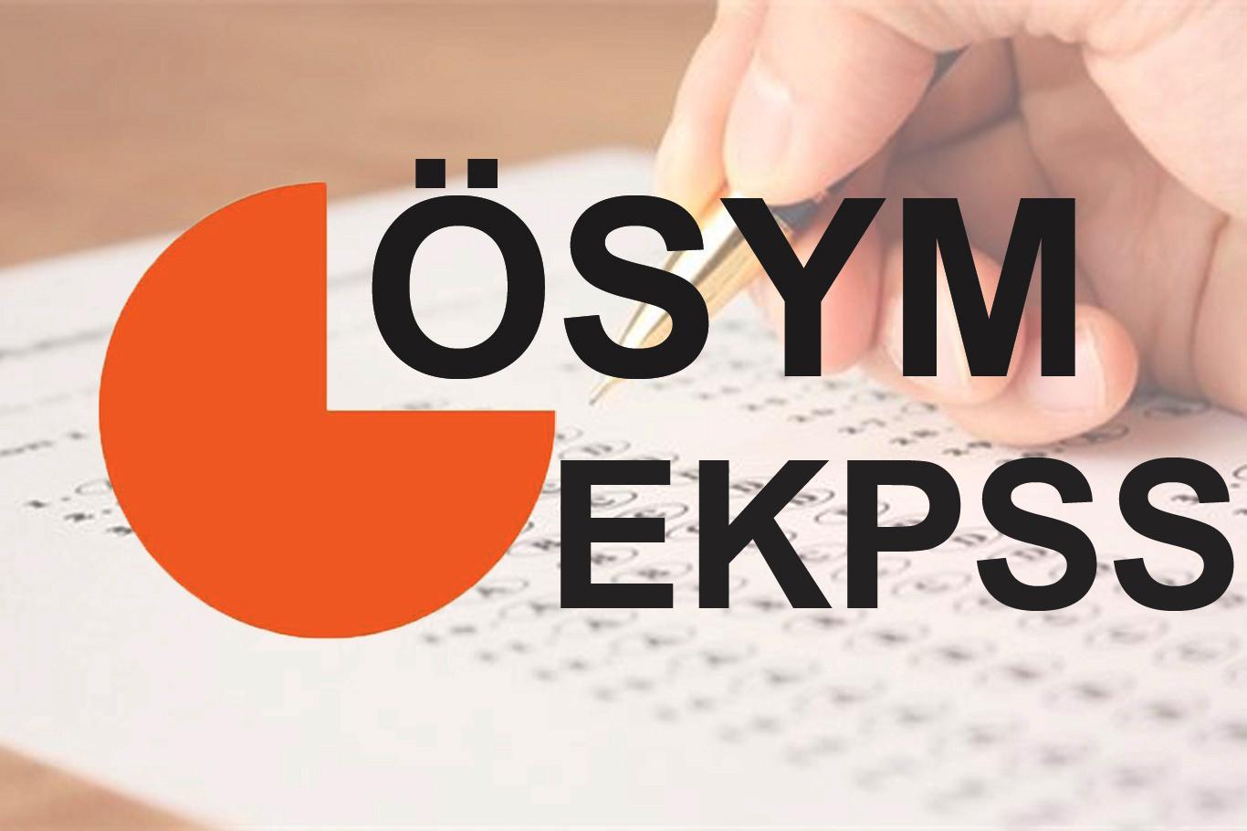 E-KPSS tercihleri başladı- EKPSS tercihleri nasıl yapılır