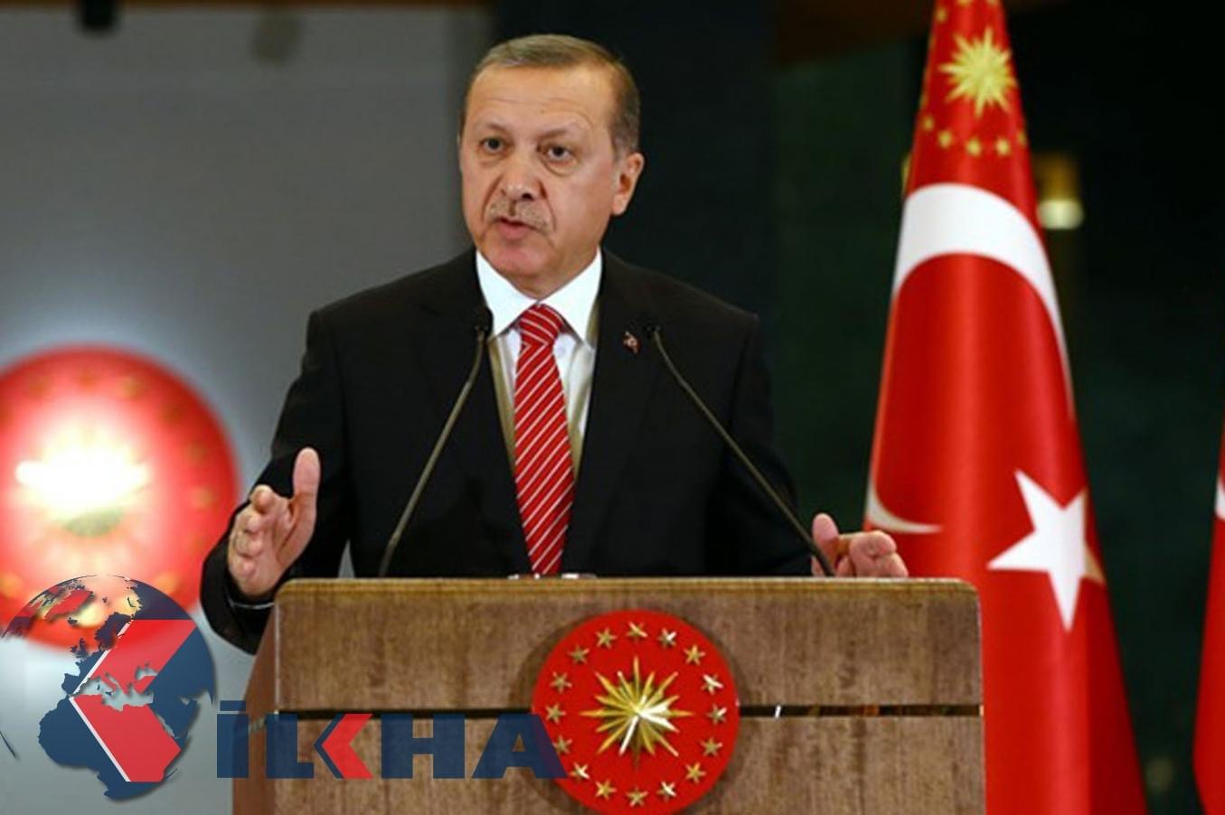 Erdoğan Gaziantep'teki Kardeşlik mitingine katılacak
