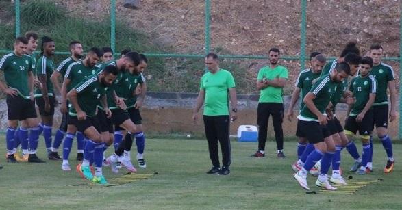 Şanlıurfaspor'un kupadaki rakibi Zonguldak Kömürspor