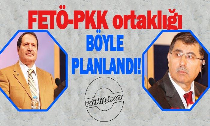 Ankara Cumhuriyet Başsavcılığı FETÖ çatı iddianamesinde ŞOK İfadeler