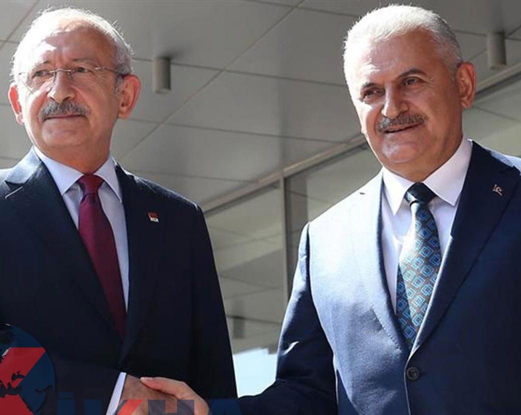 Gözler bu zirvede olacak! Başbakan Yıldırım ile Kılıçdaroğlu görüşecek