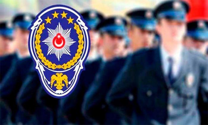 Emniyete FETÖ'nü operasyon: 35 gözaltı