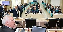 Urfa Belediye Meclis Komisyonları Belirlendi! İşte Seçilen İsimler