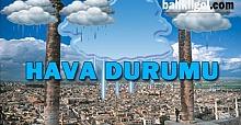 Meteorolojiden Urfalılara Son Dakika Müjdesi! Sıcaklar Düşüyor...