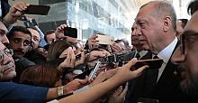 Cumhurbaşkanı Erdoğan: Siyaset anlayışımızda millete küsmek yoktur