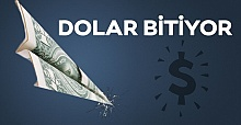 Şimdi ABD Düşünsün! Ne olacak Bu Dolar'ın Hali?...