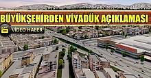 Şanlıurfa Büyükşehir'den Karakoyun Köprüyol Açıklaması