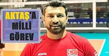 Urfalı Spor Adamı Yakup Aktaş'a Milli Görev