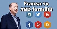 Cumhurbaşkanı Erdoğan'ın Masasında 2 Formül Var