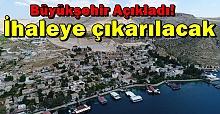 Şanlıurfa Büyükşehir Açıkladı! İhaleye çıkarılacak