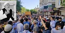 Mustafa Kılıç Hoca dualarla ebedi aleme uğurlandı