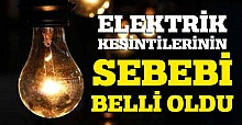 Dicle Elektrik Kesintinin Nedeniyle İlgili Açıklama Yaptı