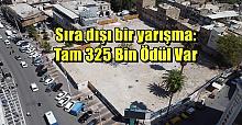 Urfa'da Sıra dışı bir yarışma: Tam 325 Bin Ödül Var