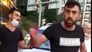 İstanbul'da başörtülü bir doktora saldırı yapıldı