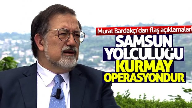 Vahdettin Haindir Diyenler, Murat Bardakçı'yı dinlesin