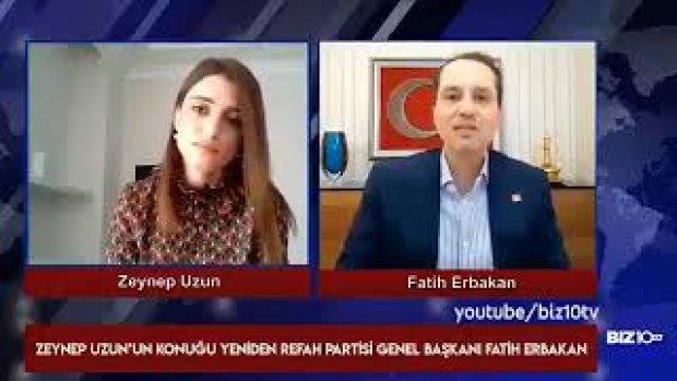 Fatih Erbakan'ın Zina ile ilgili açıklaması Sosyal Medya'da Ortalığı Karıştırdı