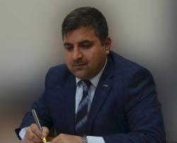 Mehmet Guli ASLAN